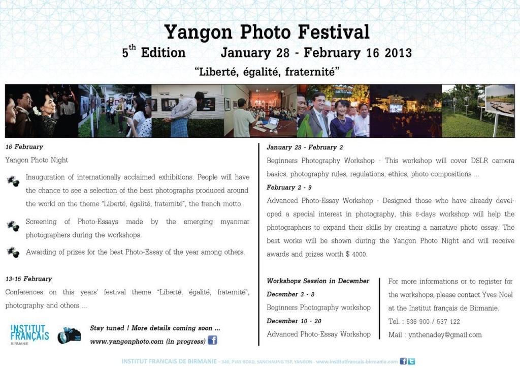 La Birmanie, à savoir ... - Page 5 62148911