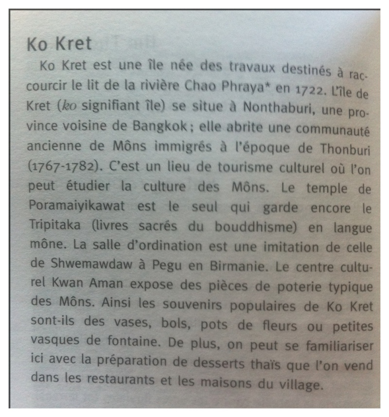 Bangkok - une idée de balade à Koh Kret Img_4910
