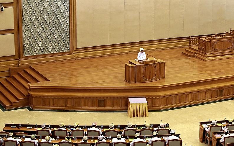 Birmanie - un zest d'ouverture de facade - Page 2 Screen47