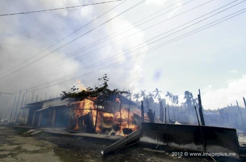Birmanie / Bangladesh  - Répression contre les Rohingyas Screen69