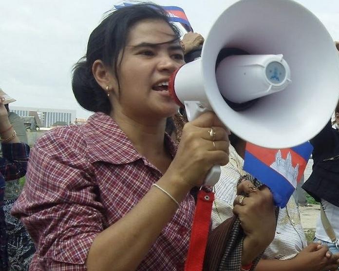 Cambodge - Même un oiseau a besoin de son nid - Boeung Kak - Screen89