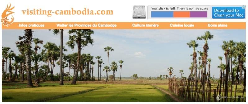 Le Cambodge, à savoir ... Screen92