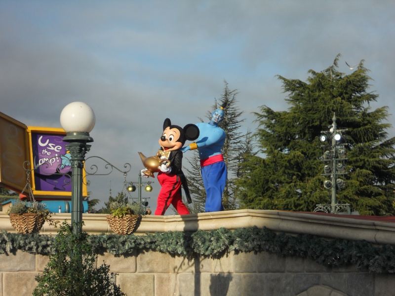 La Célébration Magique de Mickey à partir du 6 avril 2011 - Page 3 Dscn1110