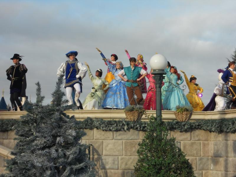 La Célébration Magique de Mickey à partir du 6 avril 2011 - Page 3 Dscn1115