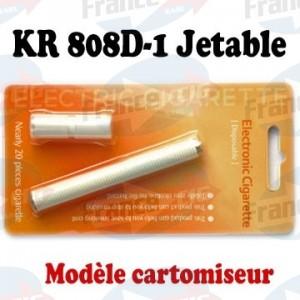 Une KR 808D-1 jetable 301-8010
