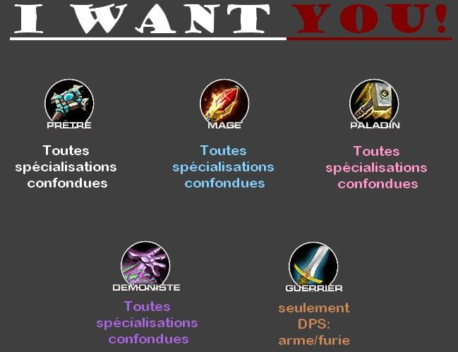 Recrutement I_want10