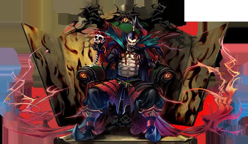 Des monstre et autres pour le Battlers Actor_10