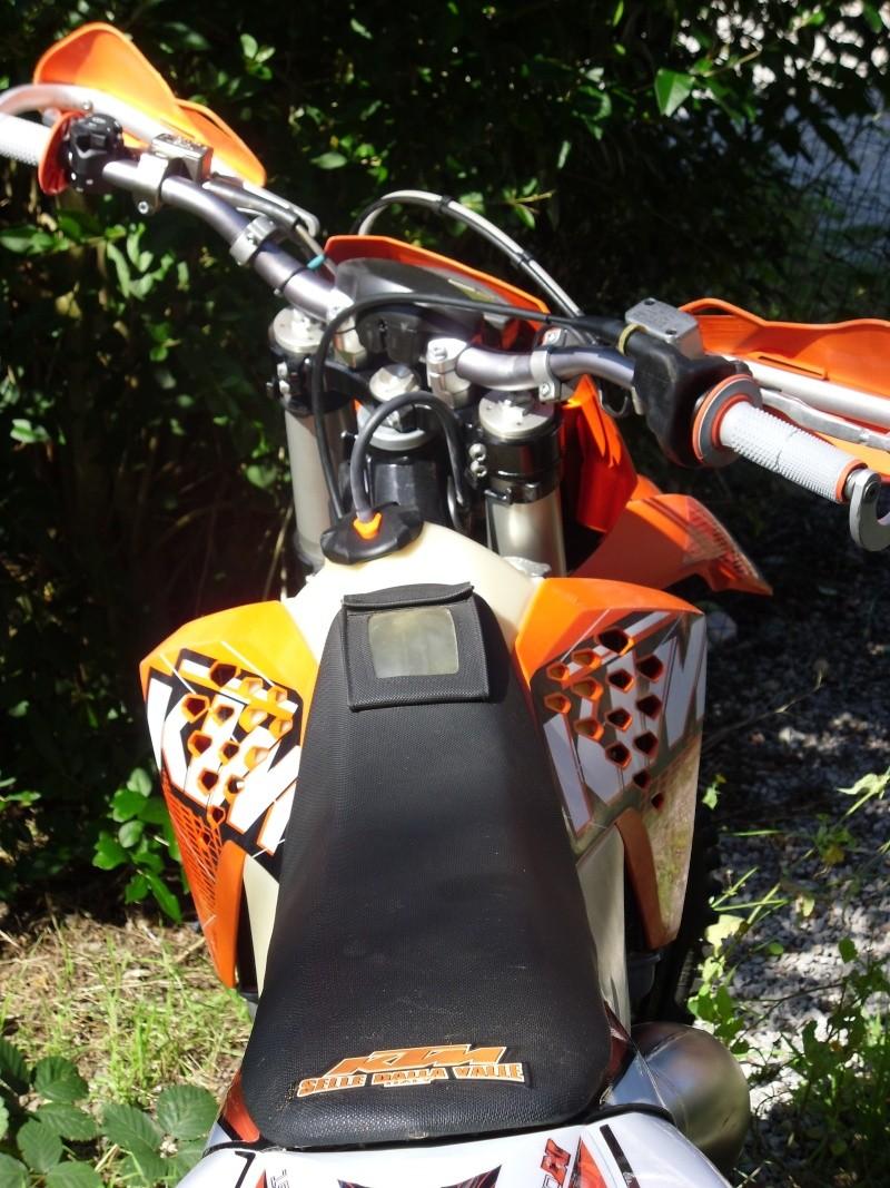 KTM 150 EXC 2011 Ktm15015