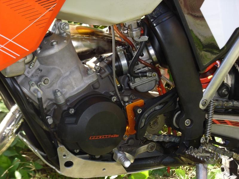 KTM 150 EXC 2011 Ktm15016