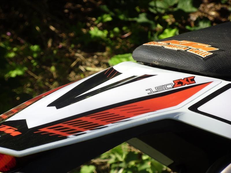KTM 150 EXC 2011 Ktm15017