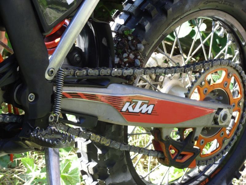 KTM 150 EXC 2011 Ktm15018
