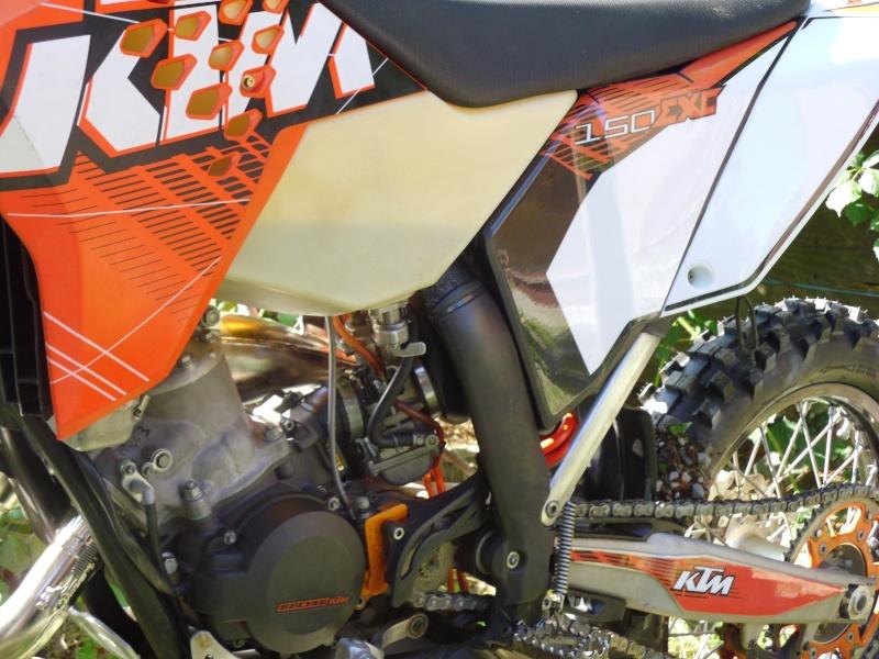 KTM 150 EXC 2011 Ktm15019