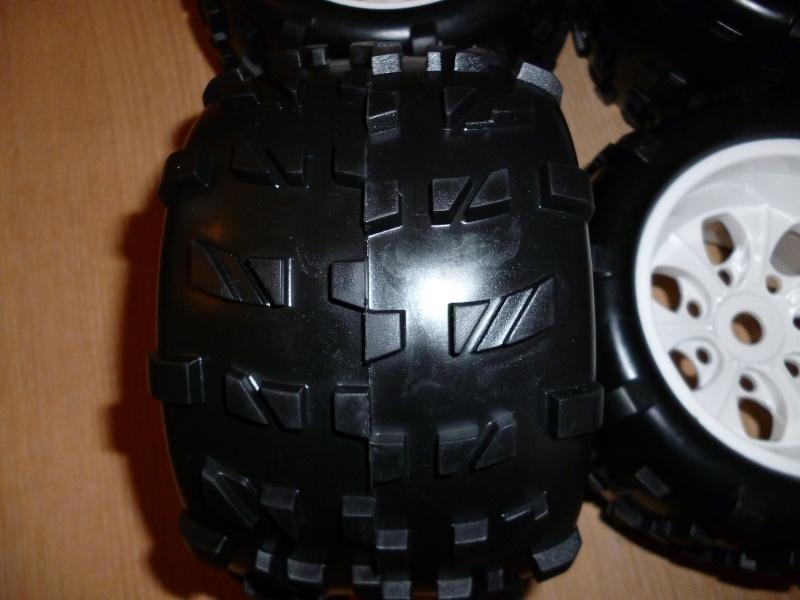 Roues Seben Racing MRF6 avec hexagone 17 P1000013