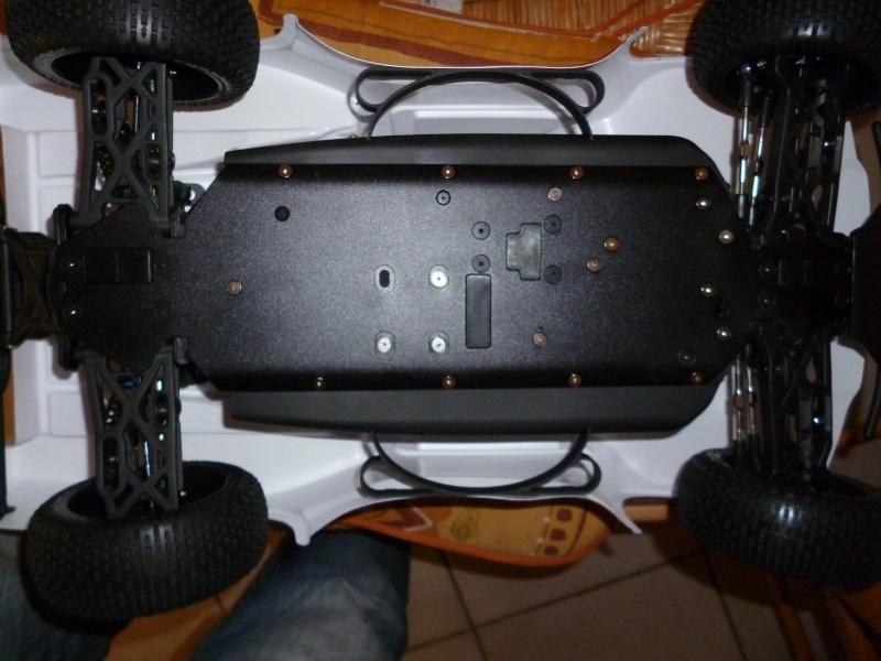 Losi Ten SCTE RTR P1000116