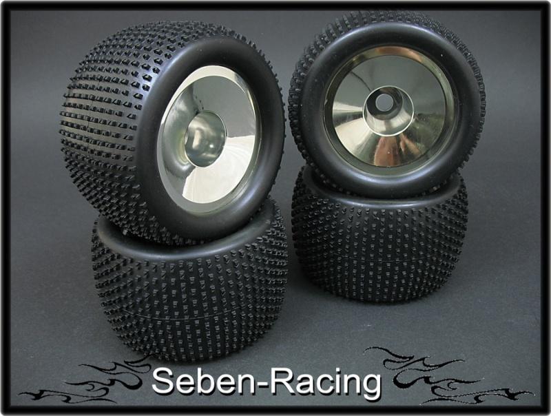 Roues Seben Racing MRF6 avec hexagone 17 - Page 3 Seben10