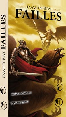 Rencontre avec l'auteur David Bry, pour son livre Failles aux éditions Asgard. David_10