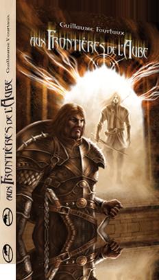 Rencontre avec l'auteur Guillaume Fourtaux pour : Aux frontières de l'aube, édition Asgard. Presen10