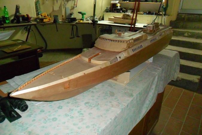 nave - cantiere nave Guizzo società Tirrenia Avanza11
