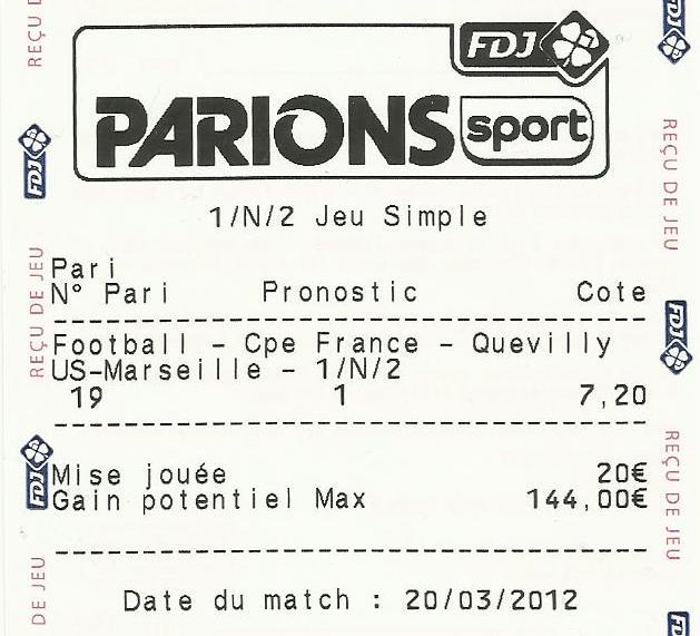 Olympique de Marseille - Page 5 Fdj10