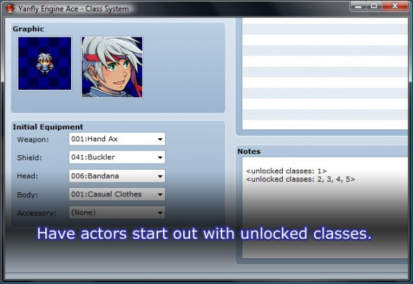 Class System Cs-0610