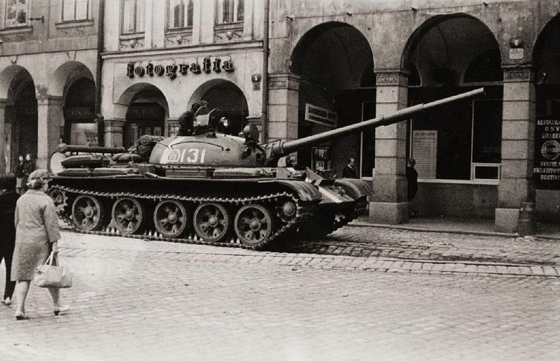 Russian T-62 Model 1962 Hlavsa10