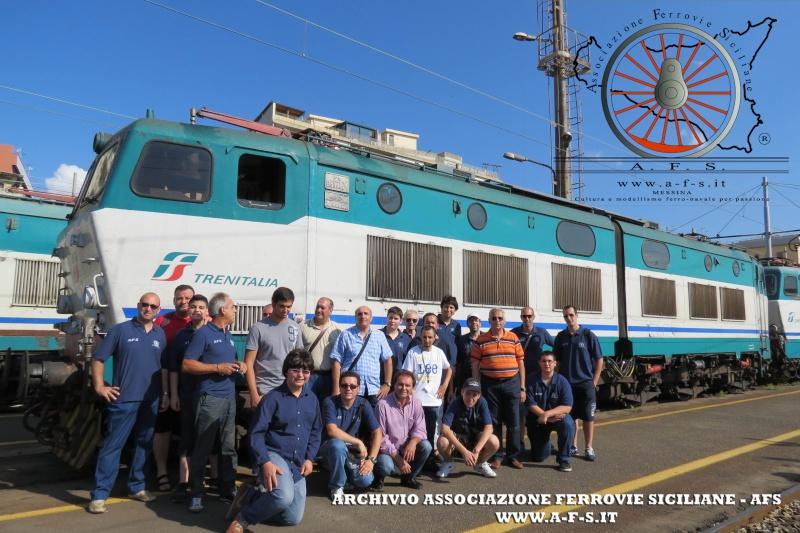 "13 Luglio 2012 - ""Visita DL Messina"" Img_4710"