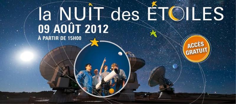 NEF à l'Euro Space Center le 9/8/2012 17950010