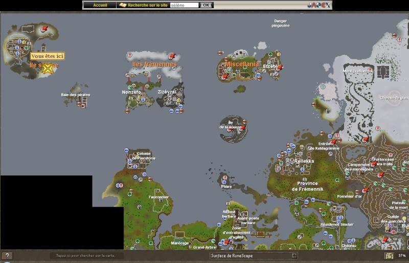 Guide 99 Créations de Runes Map_sa10