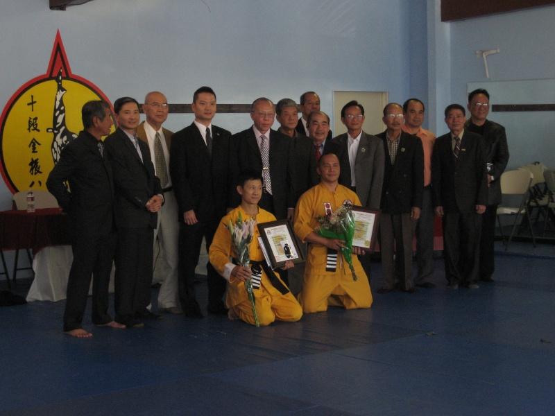Thi Lên Đai - Tứ đẳng VS Huy and Ngũ đẳng VS Đức on Oct. 9, 2011 Img_7020
