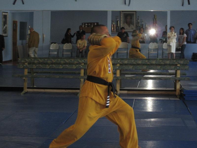 Thi Lên Đai - Tứ đẳng VS Huy and Ngũ đẳng VS Đức on Oct. 9, 2011 Img_7025