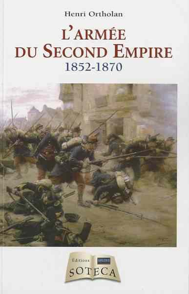 Napoleon III Hors Série n°1 : L'armée de Napoléon III Semp_611