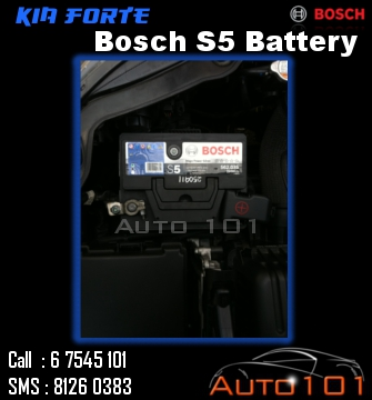 Auto 101 - LEDs - Battery - Wipers - Volt Meters - DRLs - HIDs - In Car Cameras Forte_18
