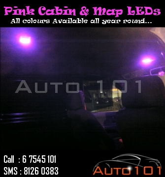 Auto 101 - LEDs - Battery - Wipers - Volt Meters - DRLs - HIDs - In Car Cameras Lite_a11