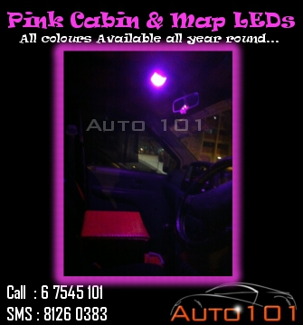 Auto 101 - LEDs - Battery - Wipers - Volt Meters - DRLs - HIDs - In Car Cameras Lite_a12
