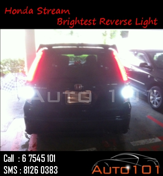 Auto 101 - LEDs - Battery - Wipers - Volt Meters - DRLs - HIDs - In Car Cameras Stream11