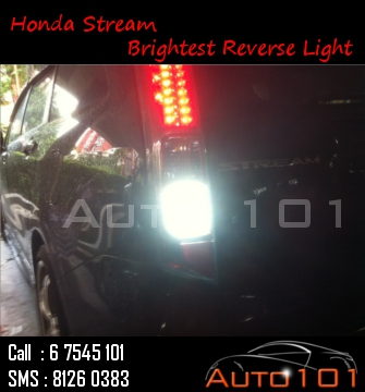 Auto 101 - LEDs - Battery - Wipers - Volt Meters - DRLs - HIDs - In Car Cameras Stream12