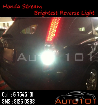 Auto 101 - LEDs - Battery - Wipers - Volt Meters - DRLs - HIDs - In Car Cameras Stream13
