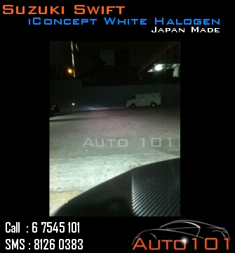 Auto 101 - LEDs - Battery - Wipers - Volt Meters - DRLs - HIDs - In Car Cameras Swift_21