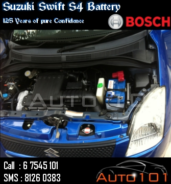 Auto 101 - LEDs - Battery - Wipers - Volt Meters - DRLs - HIDs - In Car Cameras Swift_23