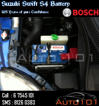 Auto 101 - LEDs - Battery - Wipers - Volt Meters - DRLs - HIDs - In Car Cameras Swift_24