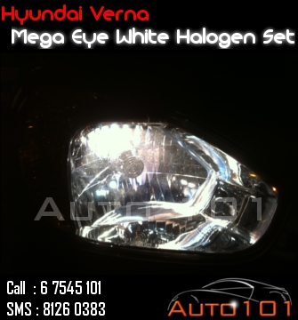 Auto 101 - LEDs - Battery - Wipers - Volt Meters - DRLs - HIDs - In Car Cameras Verna_12