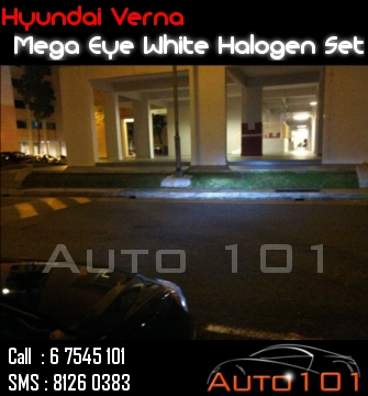 Auto 101 - LEDs - Battery - Wipers - Volt Meters - DRLs - HIDs - In Car Cameras Verna_14