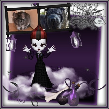 Concours Halloween jusqu'au 20 novembre B144210