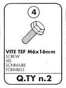 [Tuto] Support tubulaire pour sacoches cavalières monté sur le support Top Case Givi Piaces21