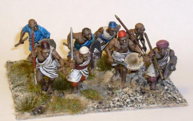 Maliens médiévaux - WAB - recrutement d'adversaires historiques! P1020818