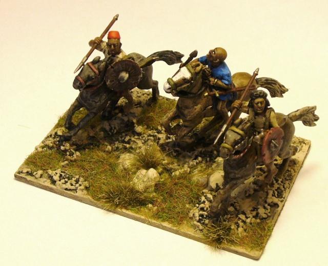 Maliens médiévaux - WAB - recrutement d'adversaires historiques! P1020823