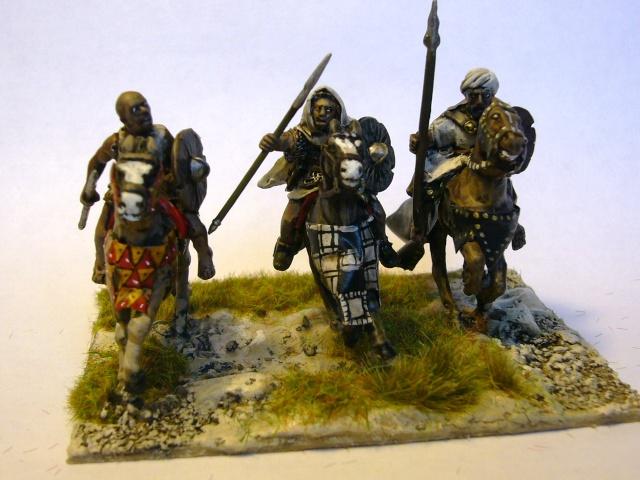 Maliens médiévaux - WAB - recrutement d'adversaires historiques! P1020911