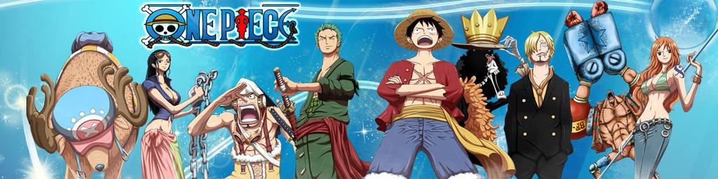 One Piece 974