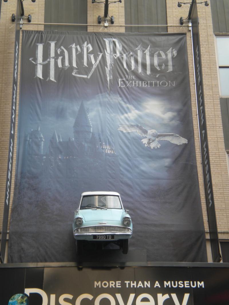 Harry Potter The Exhibition Dscn3610