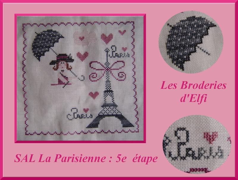 Parisienne étape 5 - Page 2 5eetap10
